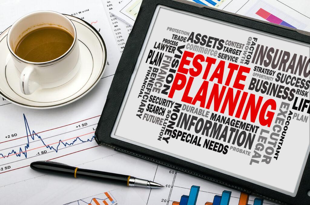 Nik Geranios, Estate Planning Attorney